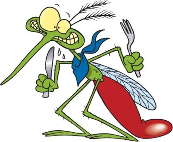 Arriva la petizione per avere l'emoji della zanzara! - Radio 105