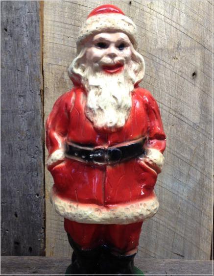 Babbo Natale Brutto.Babbo Natale Cosi Brutto Non Lo Hai Mai Visto Ecco Le Foto Foto 1 Di 10 Radio 105
