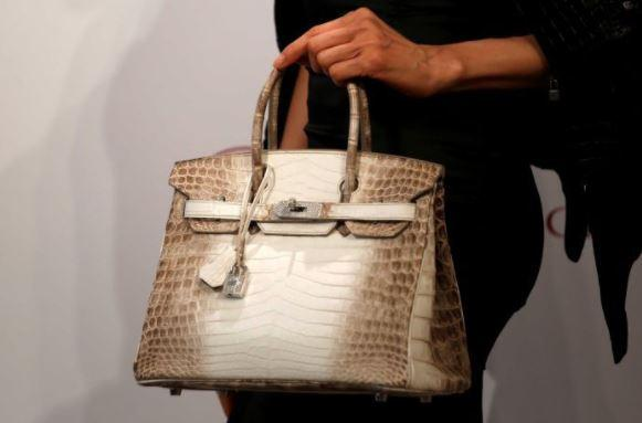 Ecco la borsa più costosa al mondo - Radio 105 14df1e89ede