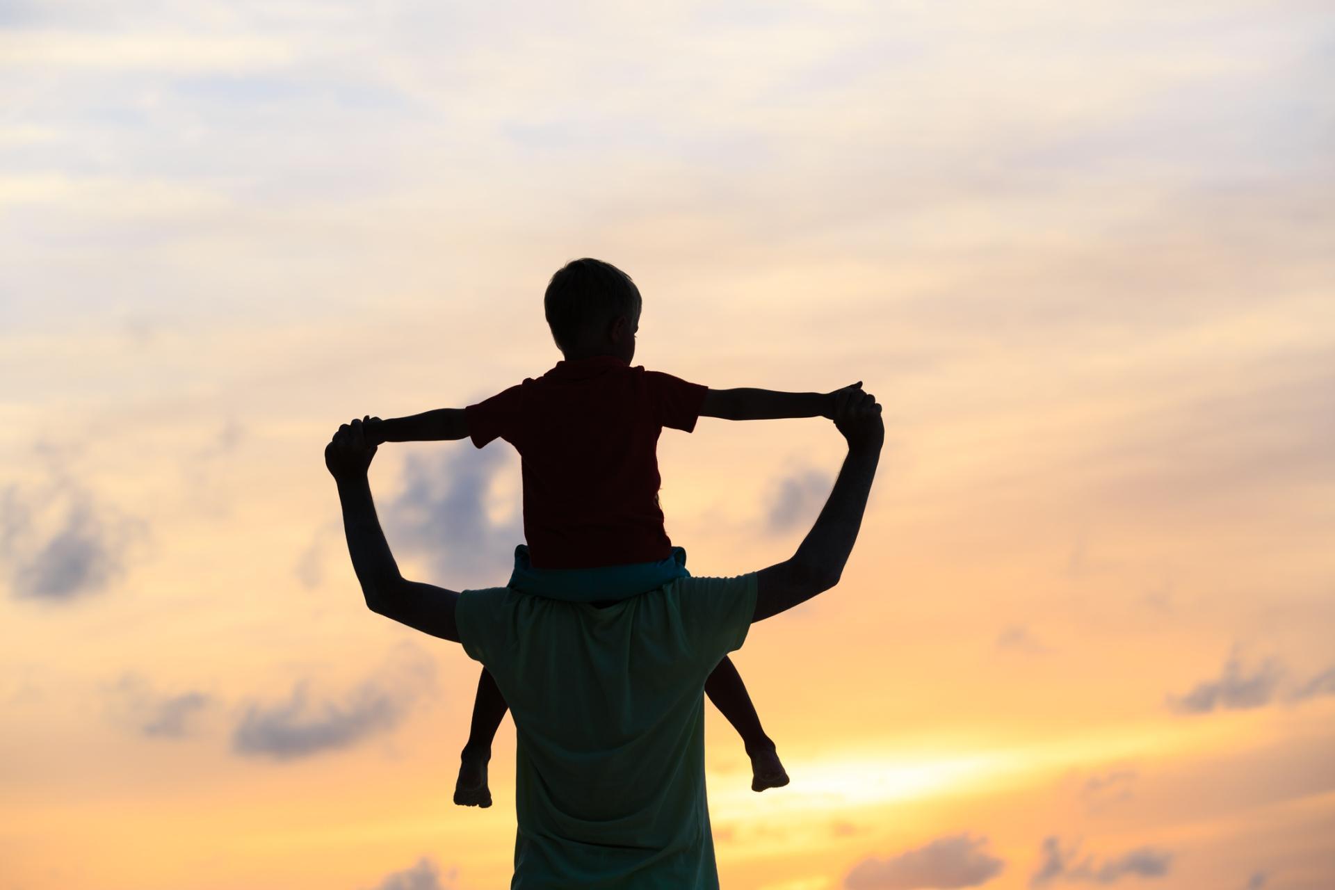 Regole del padre per uscire con la figlia