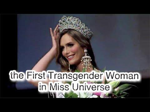 Miss Universo sesso video