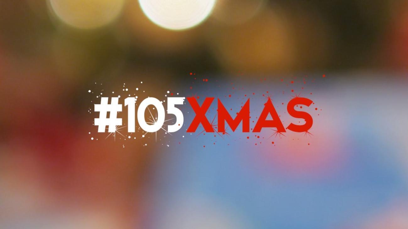 #105XMas