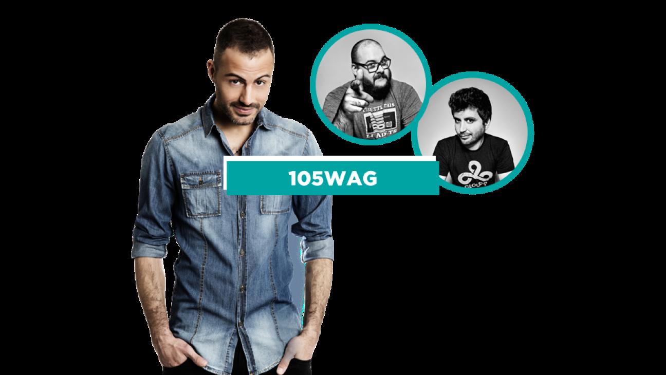 105 WAG