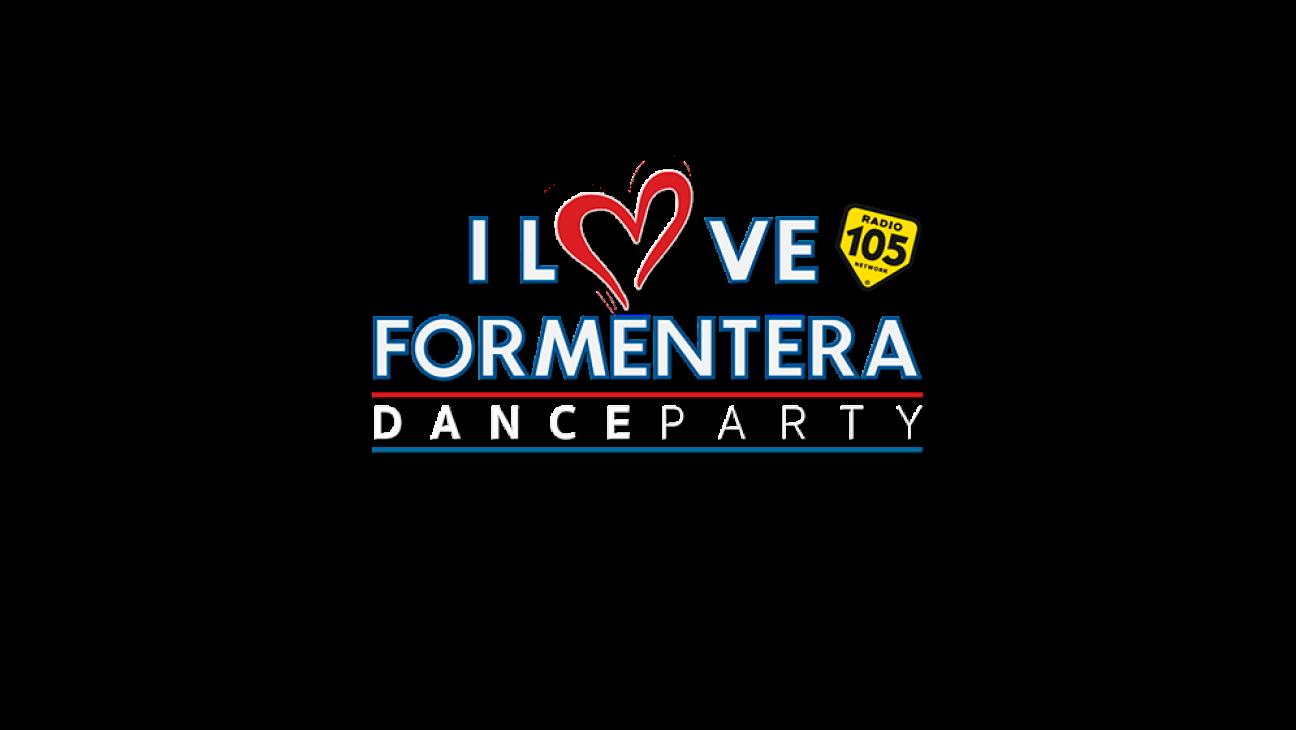 105 I Love Formentera