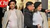 Silvia Provvedi de Le Donatella è incinta: ecco le prime foto con il pancione