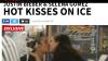 Justin Bieber e Selena Gomez: è arrivato il bacio