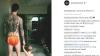 Adam Levine nudo con la figlia in una foto su Insagram