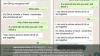 Whatsapp: occhio a Olivia, non rispondetele