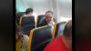 """Razzismo su un volo Ryanair: """"Brutta nera bastarda, cambia posto"""". Il video"""