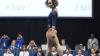 La ginnasta Katelyn Ohashi incanta tutti con la sua esibizione perfetta: ecco il video