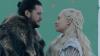 GOT: il backstage del bacio con conati di vomito tra Jon Snow e Daenerys