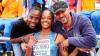 La figlia di Fiona May, Larissa, vince l'oro agli europei di salto in lungo