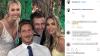 """Francesco Totti show alle nozze della cognata: """"Il matrimonio può durare tutta la vita"""""""