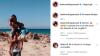 Botta e risposta tra Fedez e Belen Rodriguez su Instagram