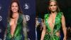 Jennifer Lopez, 19 anni dopo incanta ancora indossando il Jungle Dress