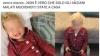 Una foto del figlio di Fedez e Chiara Ferragni è stata usata per una fake news su un bambino morto di Coronavirus