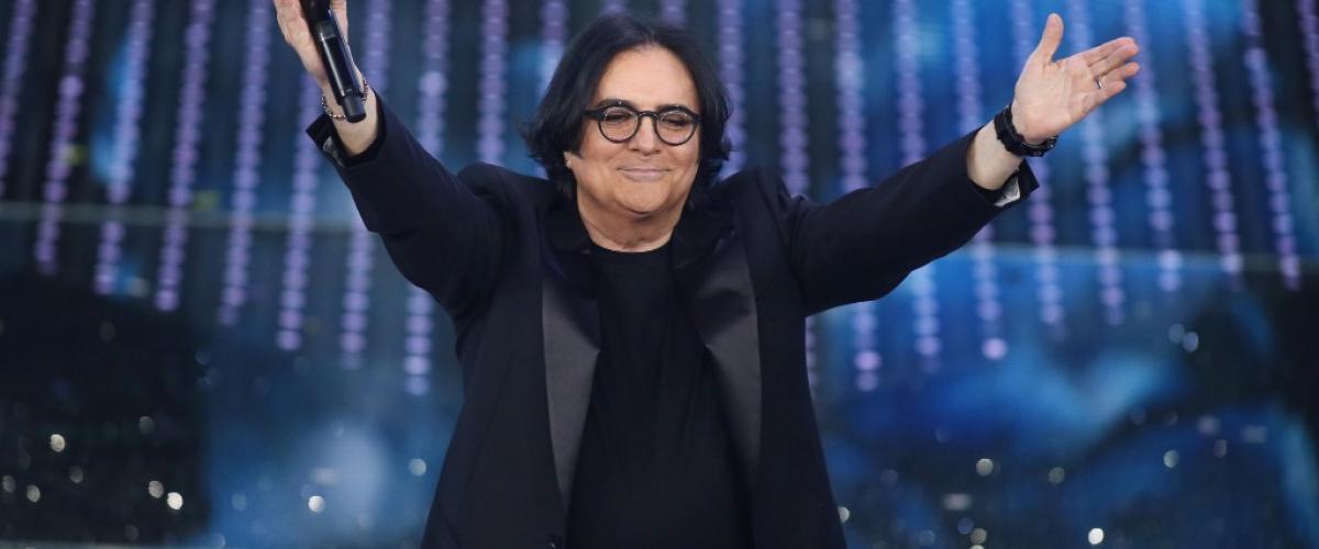 Renato Zero: 5 cose curiosità sul grande cantautore romano