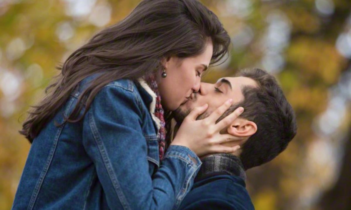 cosa fare quando non si bacia lerezione