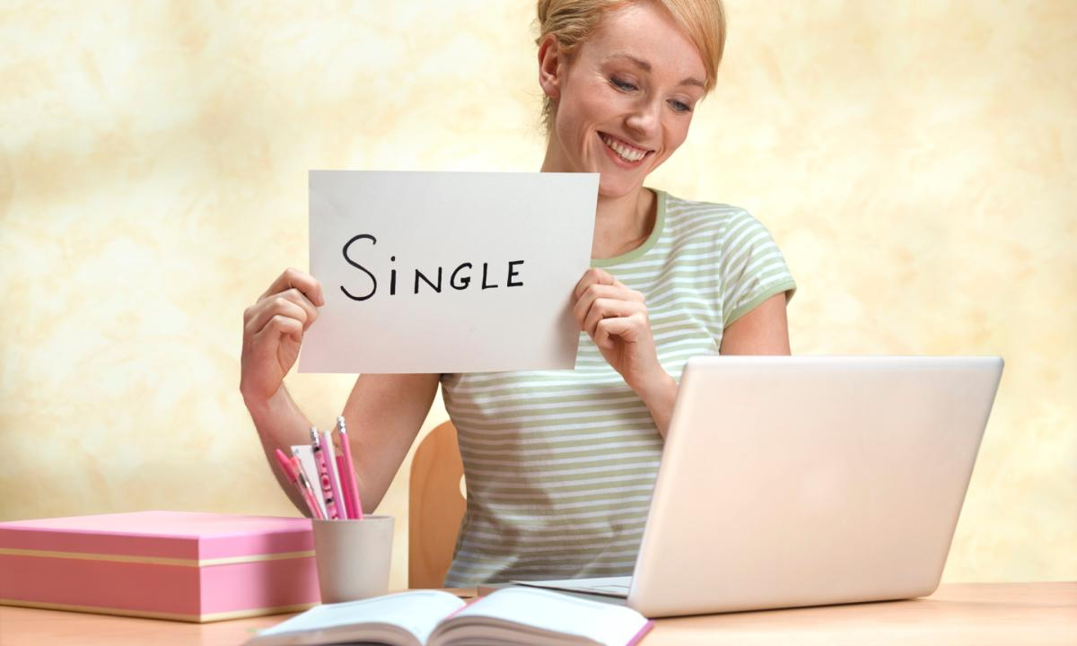 Dating online single amore