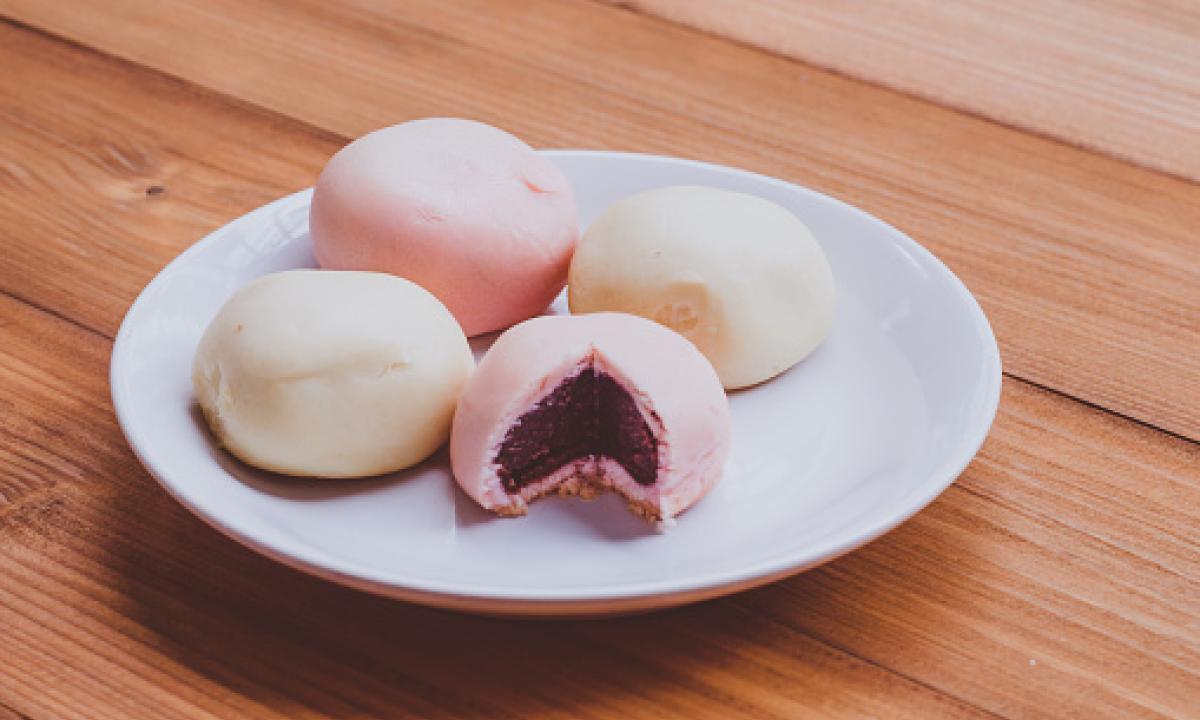 Mochi, i dolci giapponesi che provocano morti ogni anno , Foto 1 di 4 ,  Radio 105