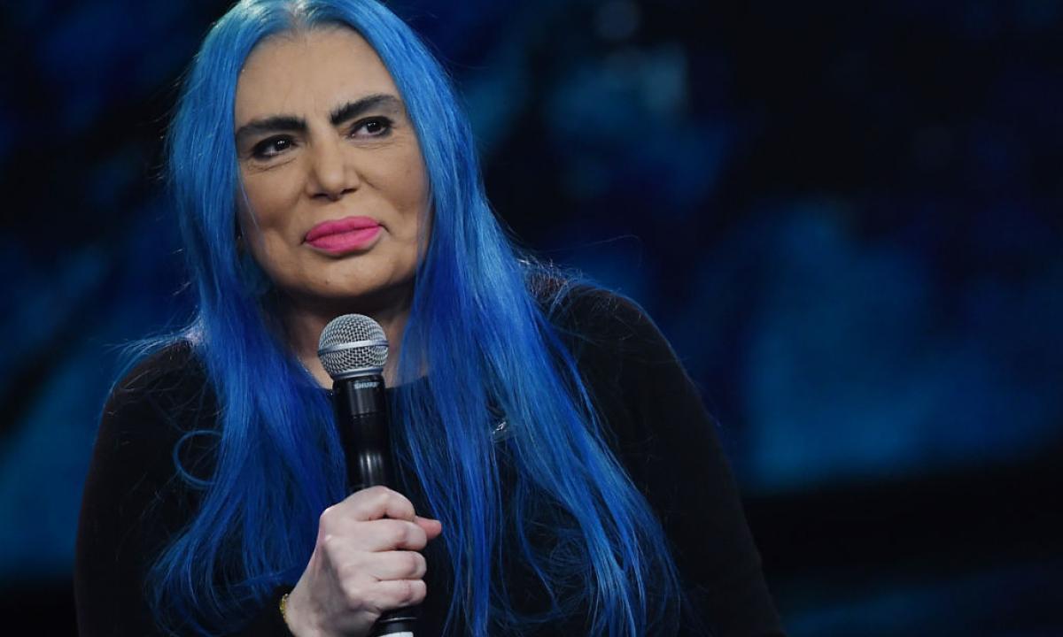 Sanremo, arriva Loredana Berté (ma non ci sarà Naomi Campbell) - Radio 105