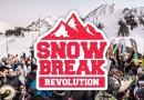 Snow Break Revolution: ti aspettiamo a Sestriere dal 5 all'8 dicembre!