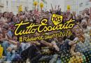 Tutto Esaurito: venerdì 22 alle 7.00, il Raduno 2016!