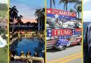 105 Miami: alla scoperta di Mar-a-Lago, il resort di Mr.Trump a Palm Beach