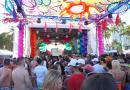 Con 105 Miami al Beach Gay Pride 2017!