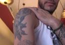 Amate i tatuaggi? Allora non perdetevi questo video di 105 Miami