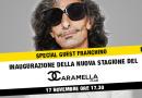CARAMELLA CLUB Special Guest Franchino