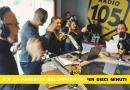 105 Take Away: la ricetta per il ragù di Bruno Barbieri diventa una canzone!