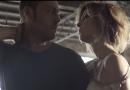 """Tiziano Ferro: ecco il video di """"'Solo' è solo una parola"""" con Violante Placido"""