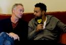 """Shaggy e Sting a 105 Mi Casa: """"Se guardassimo a fondo, ci renderemmo conto che siamo tutti uguali"""""""