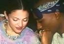 Madonna perde la causa sulla lettera che le scrisse Tupac: ha aspettato troppo