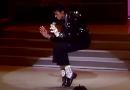 All'asta i mocassini usati da Michael Jackson per il suo primo moonwalk