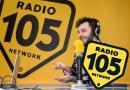 Lorenzo Fragola è tornato a 105 Mi Casa: guarda le foto dell'intervista