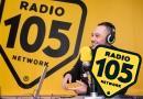 Fabri Fibra presenta il nuovo tour a 105 Mi Casa: le foto più belle dell'intervista