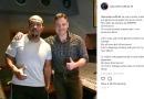 Tiziano Ferro, grande annuncio sui social: per il prossimo disco collaborerà con Timbaland