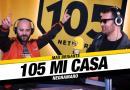 """I Negramaro presentano l'""""Amore Che Torni Tour Indoor"""" a 105 Mi Casa"""