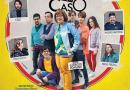 Il Cast di Detective per Caso a 105 Friends