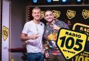 Rocco Hunt a 105 Mi Casa Live: le foto dello showcase!