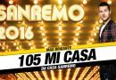 """Lorenzo Fragola: """"Stasera voglio cantare bene, ma dopo la finale voglio divertirmi!"""""""
