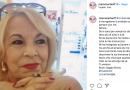 Lutto per Marco Carta: è morta la nonna Elsa
