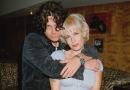 Michael Hutchence e Paula Yates: storia di un amore estremo