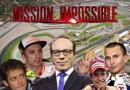 IL PIANO DI GUIDO MEDA - Mission Impossible a Valencia