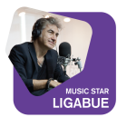 MUSIC STAR Ligabue