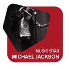 MUSIC STAR Michael Jackson