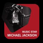MUSIC STAR Michael Jackson