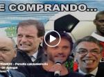"Parodia Calciomercato: ""Se comprando..."""